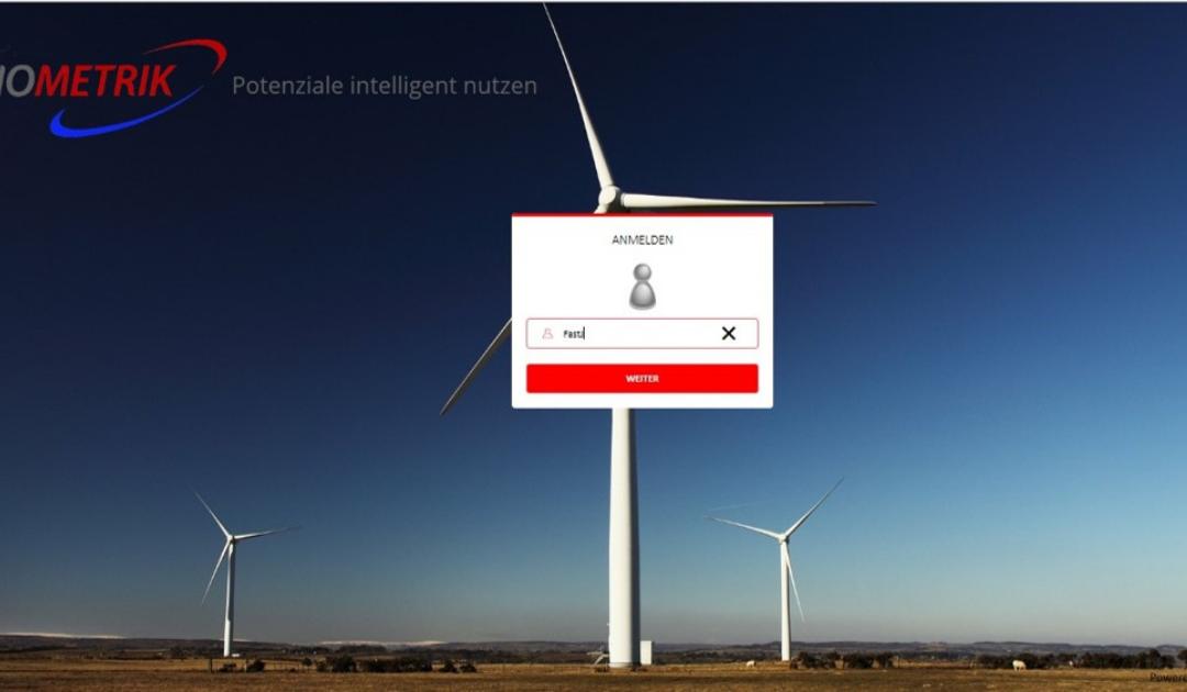 ENOMETRIK Webportal 2.0 in Softwareliste EMS des BAFA aufgenommen